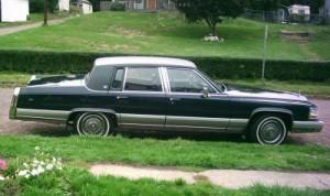 Clàssic Cadillac