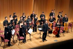 Orquestra Camerata de la Schubertíada